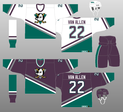 What s in a Third Jersey - The Sequel - Anaheim Calling a6630e94c