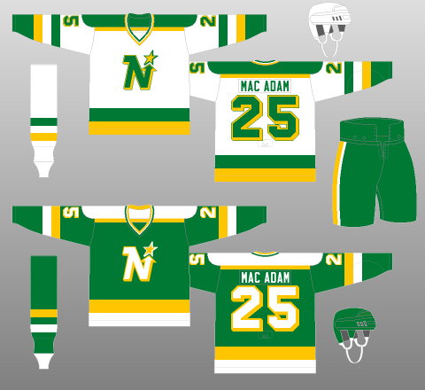 7c1c68031 Best Worst NHL Uniforms of All Time