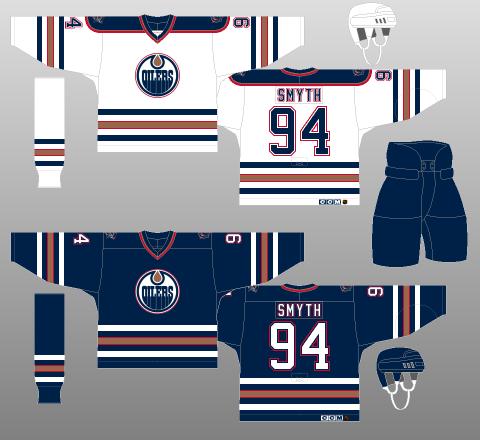 ebafaf74f Worst to First Jerseys: The Edmonton Oilers – OILERSNATION