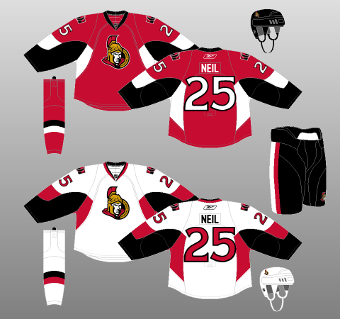 ... have an alternate jersey (all NHL teams went with just two designs that  season 01f2442e0